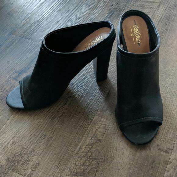 Mossimo Supply Co. Shoes - Mossimo Heels